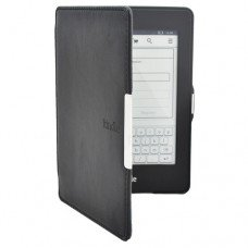 Калъф Business за Kindle Paperwhite 1/2/3, Черен