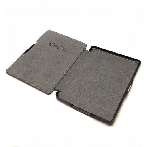 Калъф Business за Kindle Paperwhite 1/2/3, Черен