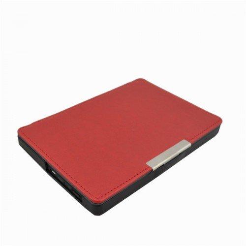 Калъф Premium за Sony PRS-T3, Червен