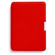 Оригинален калъф на Amazon за Kindle Paperwhite, Червен