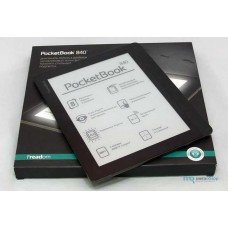 "Pocketbook 840 Ink Pad 8"", Тъмнокафяв"