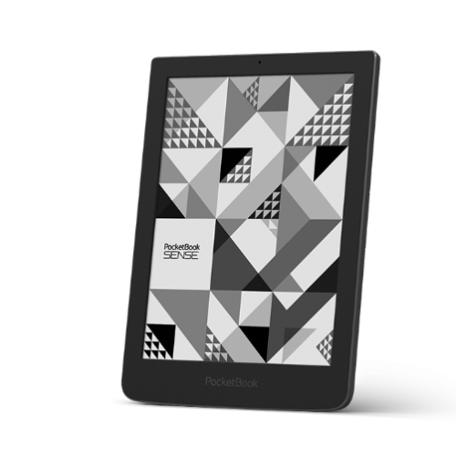 Pocketbook Sense PB630, Тъмнокафяв