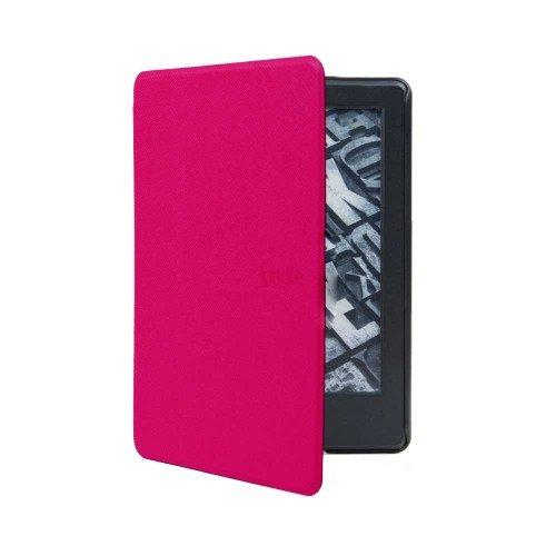 Калъф Smart за Kindle Paperwhite 4 (2018), Hot Pink