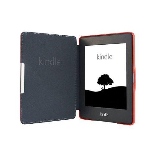 Калъф Business за Kindle Voyage, Червен