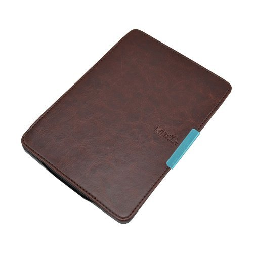 Калъф Business за Kindle Voyage, Тъмнокафяв