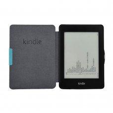 Калъф Business за Kindle Voyage, Тъмносин