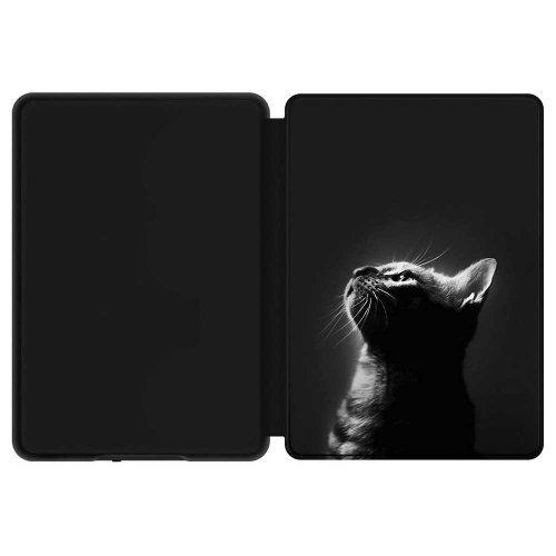 Калъф GARV Slim за Kindle 2019, Cat