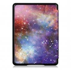 Калъф GARV Slim за Kindle 2019, Galaxy Illusion