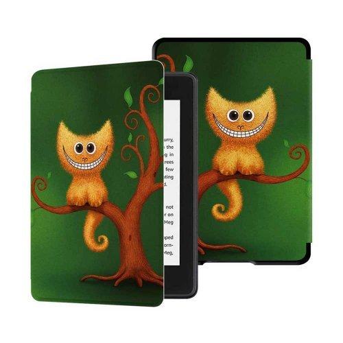 Калъф GARV Slim за Kindle 2019, Kitten