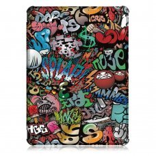 Калъф GARV Slim за Kindle Paperwhite 4 (2018), Graffiti