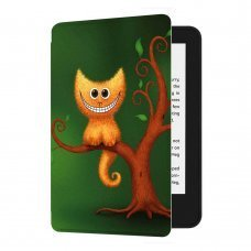 Калъф GARV Slim за Kindle Paperwhite 4 (2018), Kitten