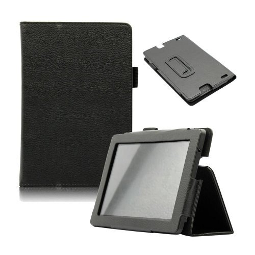 Калъф Magnetic за Kindle Fire HD7 3rd Gen (2013), Черен