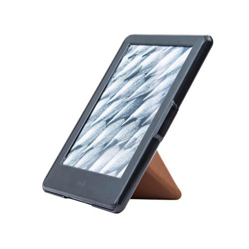 Калъф Origami за Kindle Paperwhite 1/2/3, Кафяв