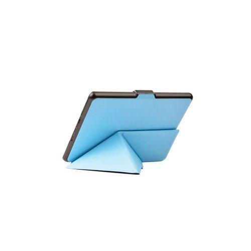 Калъф Origami за Kindle Paperwhite 1/2/3, Светлосин