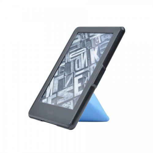 Калъф Origami за Kindle Voyage, Светлосин
