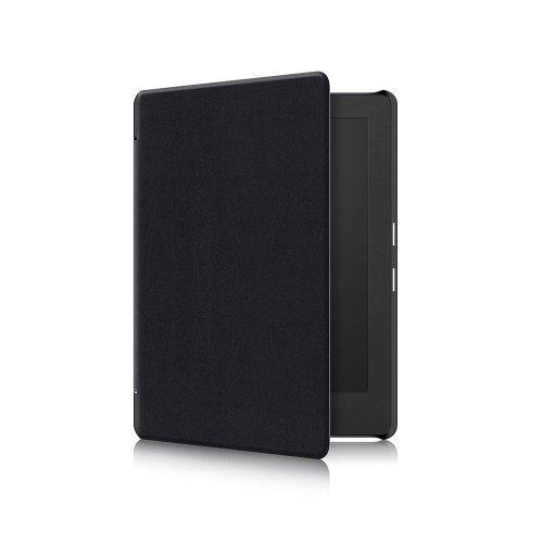 Калъф Premium за Kobo Aura H2o Edition 2, Черен