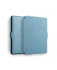 Калъф Slim за Kindle Paperwhite 1/2/3, Светлосин