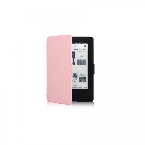 Калъф Smart за Kindle Glare (2014), Розов