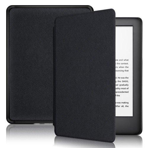 Калъф Smart за Kindle 2019, Черен