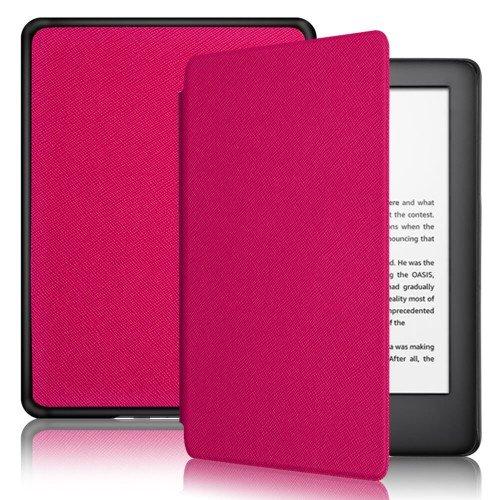 Калъф Smart за Kindle 2019, Hot Pink