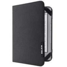Калъф Belkin Basic Folio за Kindle 4/5 и Kobo Touch, Черен