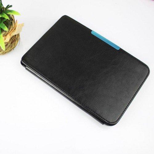 Калъф Premium за Pocketbook 622/623, Черен