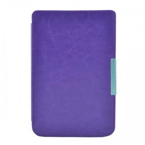 Калъф Premium за Pocketbook 622/623, Лилав