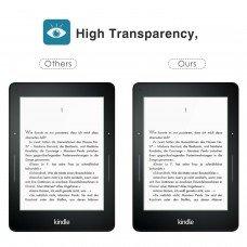 Фолио протектор за Kindle Voyage, Прозрачен