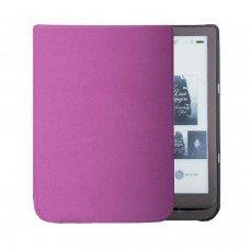 Калъф Premium за Pocketbook InkPad 3 PB740, 3 Pro PB740-2, Лилав