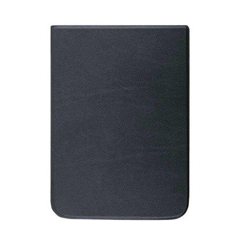 Калъф Premium за Pocketbook InkPad 3 PB740, 3 Pro PB740-2, Черен