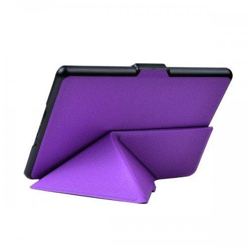 Калъф Origami за Kindle Glare 2016 /Kindle 8/, Лилав