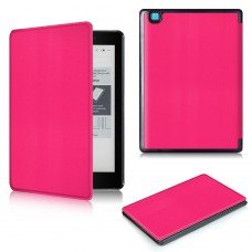 Калъф Premium за Kobo Aura Edition 2, Hot Pink