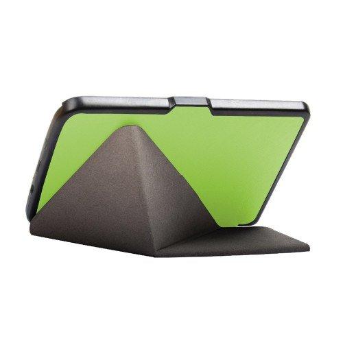 Калъф Origami за Pocketbook 614/ 614-2/ 615/ 624/ 625/ 626/ 640/ 641, Зелен