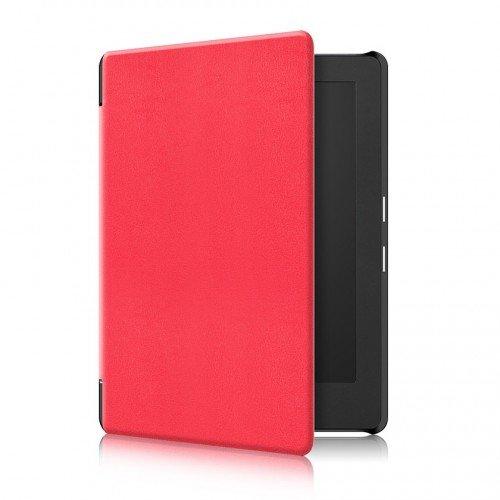 Калъф Premium за Kobo Aura H2o Edition 2, Червен