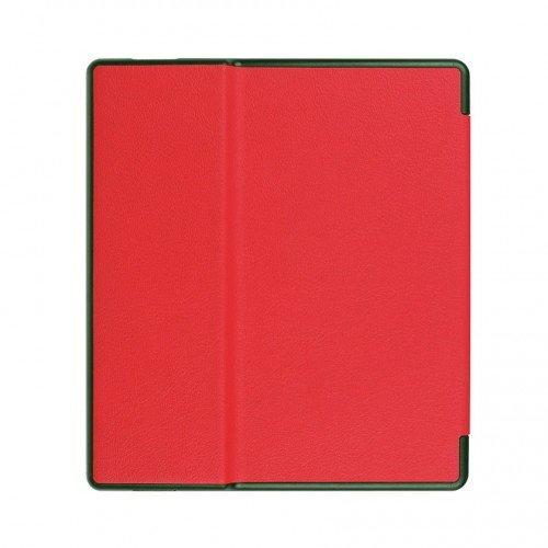 """Калъф Premium за Kindle Oasis 7"""", Червен"""