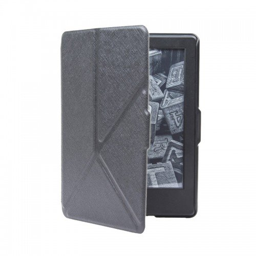 Калъф Origami за Kindle Glare 2016 /Kindle 8/, Черен