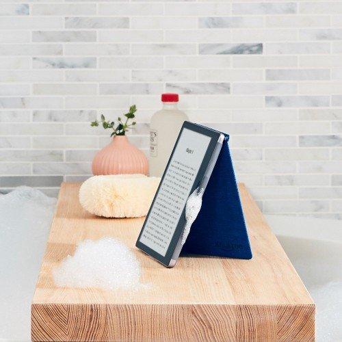 Калъф Water-Safe Standing за Kindle Oasis, Индиго
