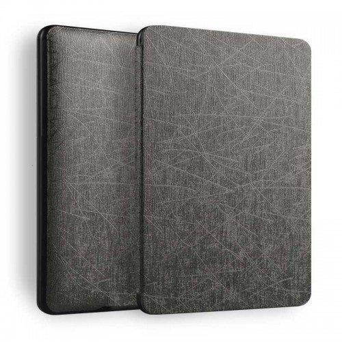 Калъф GARV Slim за Kindle Paperwhite 4 (2018), Сив