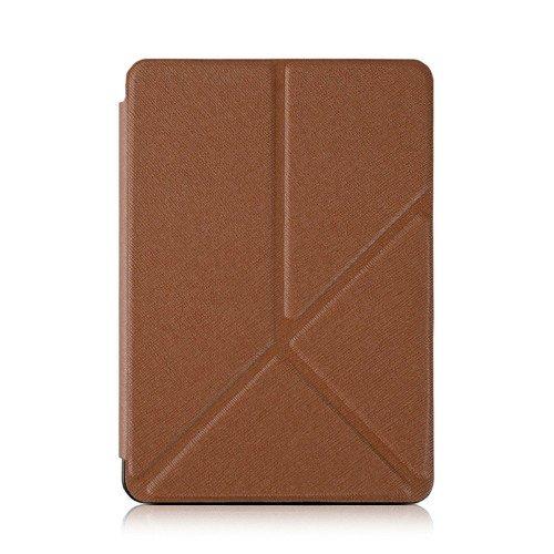 Калъф Origami за Kindle 2019, Кафяв
