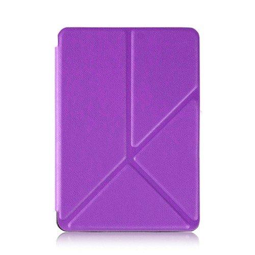 Калъф Origami за Kindle 2019, Лилав