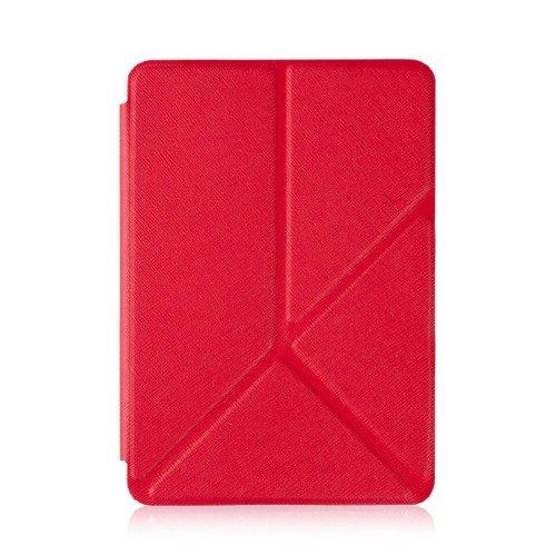 Калъф Origami за Kindle 2019, Червен