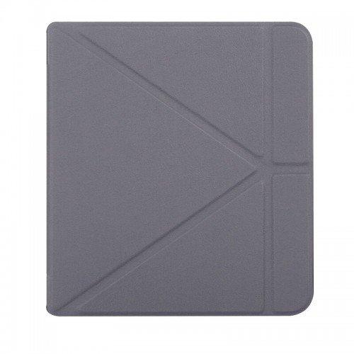 Калъф Origami за Kobo Libra H2o, Сив