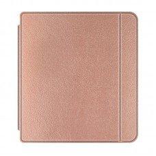 Калъф Slim за Kobo Libra H2o, Розово злато