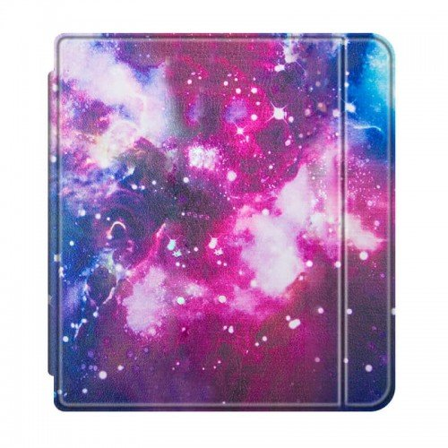 Калъф Slim за Kobo Libra H2o, Milky Way