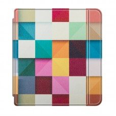 Калъф Slim за Kobo Libra H2o, Squares