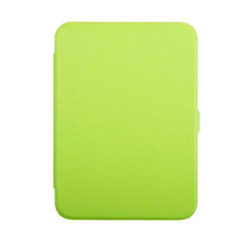 Калъф Premium за Nook GlowLight 3, Зелен