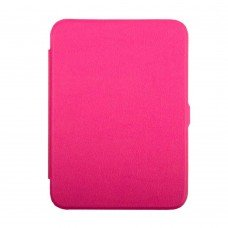 Калъф Premium за Nook GlowLight 3, Hot Pink