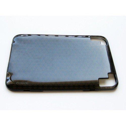 Гръб - протектор за Kindle 3 Keyboard, Черен