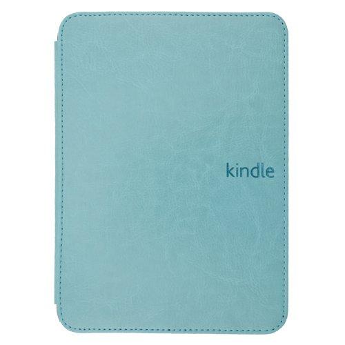 """Класически калъф за Kindle Fire HD 7"""" 1st Generation, Светлосин"""