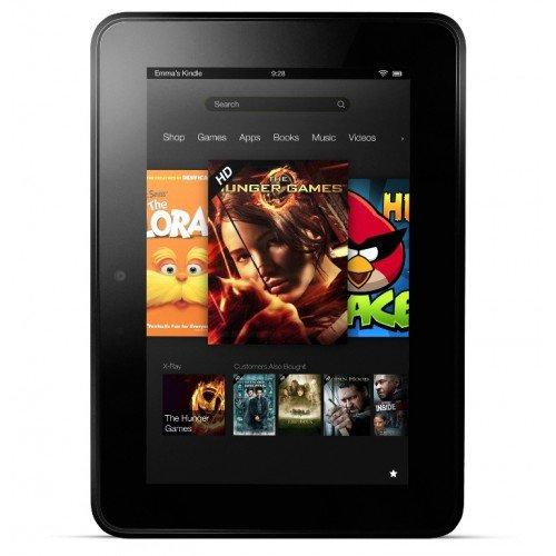 "Дисплей за Amazon Kindle Fire HD 7"""